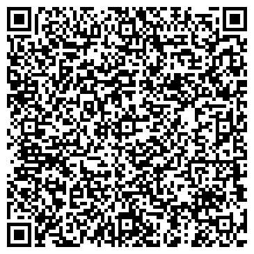 QR-код с контактной информацией организации ЦЕНТР ОБРАЗОВАНИЯ № 1459