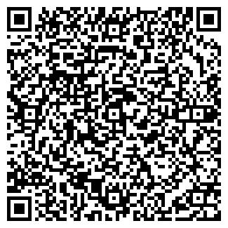 QR-код с контактной информацией организации КЛИК, ЧП