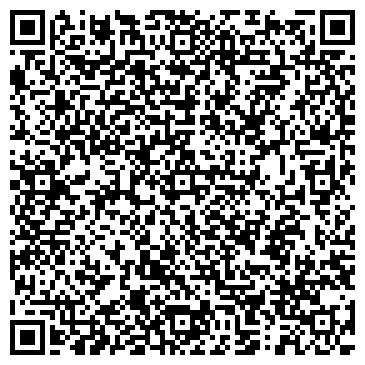 QR-код с контактной информацией организации ЦЕНТР ОБРАЗОВАНИЯ № 1486