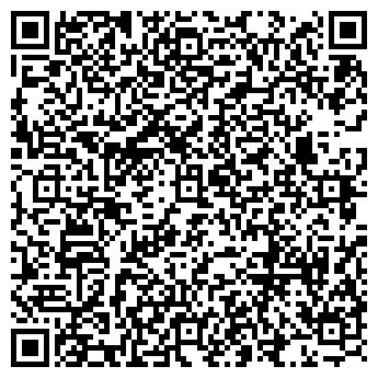 QR-код с контактной информацией организации РЕДУКТОР, НТЦ, ЧП