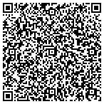 QR-код с контактной информацией организации КИЕВТРАНСГАЗ, УПРАВЛЕНИЕ МАГИСТРАЛЬНЫХ ГАЗОПРОВОДОВ