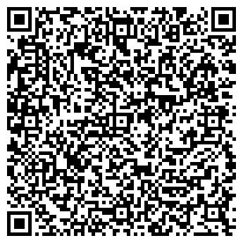 QR-код с контактной информацией организации АЛЬЦИОНА, НПФ, ООО