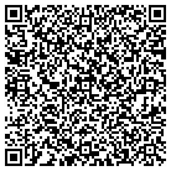 QR-код с контактной информацией организации ПРОМТРАНСНИИПРОЕКТ, ООО