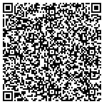 QR-код с контактной информацией организации УКРНИИАТ, УКРАИНСКИЙ НИИ АВИАЦИОННОЙ ТЕХНОЛОГИИ, ОАО