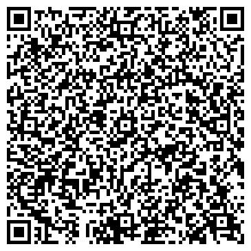 QR-код с контактной информацией организации УКРАИНСКИЙ АВИАЦИОННО-ТЕХНИЧЕСКИЙ ЦЕНТР, ЗАО