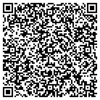 QR-код с контактной информацией организации ШКОЛА № 970