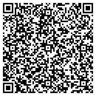QR-код с контактной информацией организации RENAULT, ГРУППА