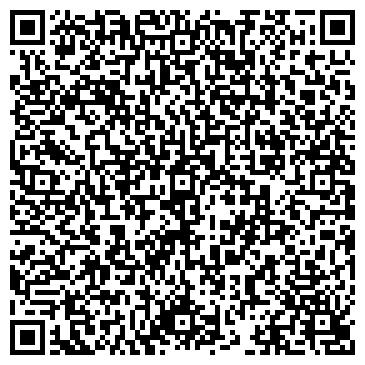 QR-код с контактной информацией организации УКРАИНСКИЙ АВТОМОБИЛЬНЫЙ ХОЛДИНГ, ООО