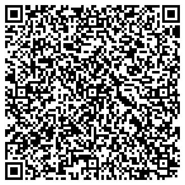 QR-код с контактной информацией организации УКРАИНА МЕРСЕДЕС-БЕНЦ, АВТОМОБИЛЬНЫЙ ДОМ