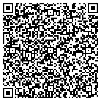 QR-код с контактной информацией организации УКРАВТОЗАЗ-СЕРВИС, ООО