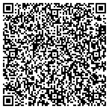 QR-код с контактной информацией организации УКРАВТОВАЗ, ТОРГОВЫЙ ДОМ, ЗАО