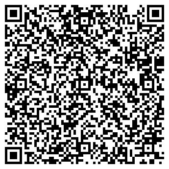 QR-код с контактной информацией организации НИССАН МОТОР УКРАИНА, ООО