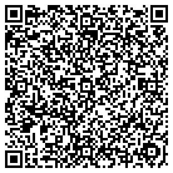 QR-код с контактной информацией организации НИКО, ТОРГОВЫЙ ДОМ
