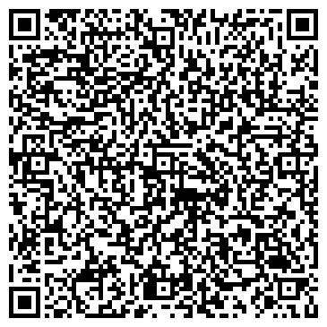 QR-код с контактной информацией организации «Ситроен Отрадное»