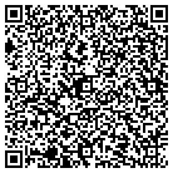 QR-код с контактной информацией организации МАЗДА МОТОРС КИЕВ, ООО