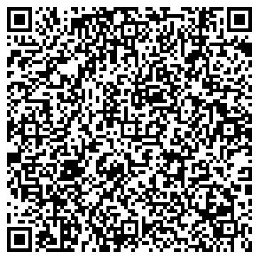 QR-код с контактной информацией организации КАДИЛЛАК ШЕВРОЛЕ ХАММЕР, АВТОМОБИЛЬНАЯ ГРУППА