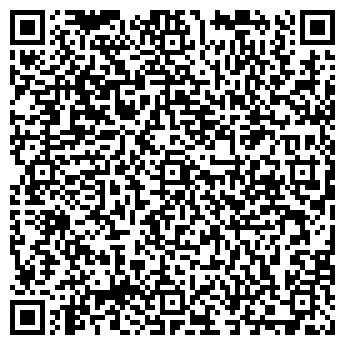 QR-код с контактной информацией организации ДНИПРО МОТОР ИНВЕСТ, СП, ЗАО