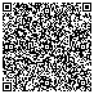 QR-код с контактной информацией организации ВИПОС, АВТОМОБИЛЬНАЯ ГРУППА, ЗАО