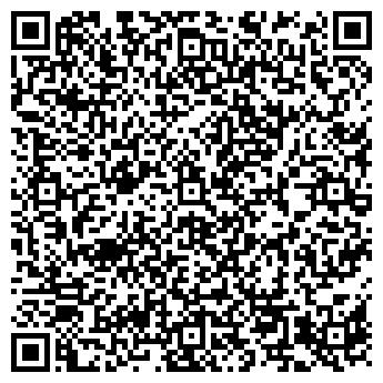 QR-код с контактной информацией организации БРИТИШ МОТОРС УКРАИНА
