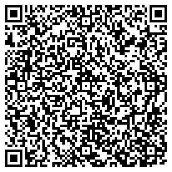 QR-код с контактной информацией организации АВТО ИНТЕРНЕШНЛ