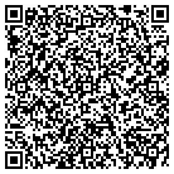 QR-код с контактной информацией организации КИА МОТОРС УКРАИНА, ООО