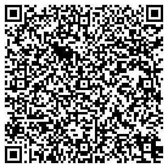QR-код с контактной информацией организации ВИННЕР ФОРД КИЕВ, ООО