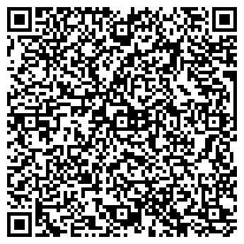 QR-код с контактной информацией организации ПОРШЕ ЦЕНТР КИЕВ