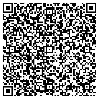 QR-код с контактной информацией организации ПЯТЫЙ СЕЗОН, ЧП