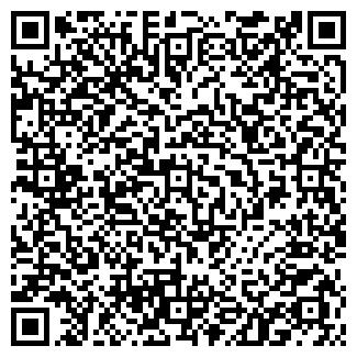 QR-код с контактной информацией организации ВИДИВАН, ООО