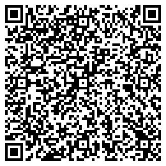 QR-код с контактной информацией организации ПОЛЛЕР