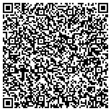 QR-код с контактной информацией организации ROBERTSON & BLUMS CORPORATION, ПРЕДСТАВИТЕЛЬСТВО В УКРАИНЕ