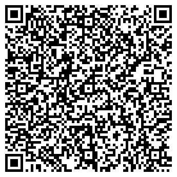 QR-код с контактной информацией организации АВТОНЬЮТОН