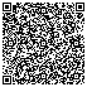 QR-код с контактной информацией организации САЙБЕЙС УКРАИНА