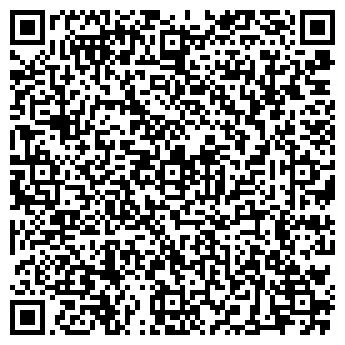 QR-код с контактной информацией организации ЛАБОРАТОРИЯ ФОРТ, ООО