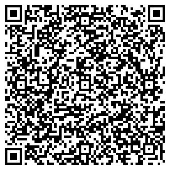 QR-код с контактной информацией организации ДЕБЕТ ПЛЮС, ООО