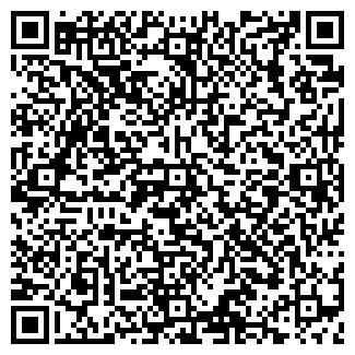 QR-код с контактной информацией организации АРКАДА, ЗАО