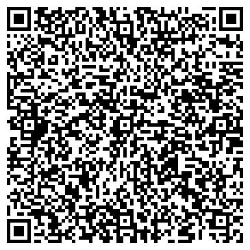 QR-код с контактной информацией организации ОХРАННОЕ ТЕЛЕВИДЕНИЕ УКРАИНЫ, ООО