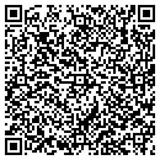 QR-код с контактной информацией организации АНГЕЛЫ, ООО