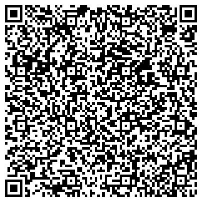 QR-код с контактной информацией организации ДЕПАРТАМЕНТ СПЕЦИАЛЬНЫХ ТЕЛЕКОММУНИКАЦИОННЫХ СИСТЕМ И ЗАЩИТЫ ИНФОРМАЦИИ СБУ