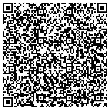 QR-код с контактной информацией организации Мускулспорт