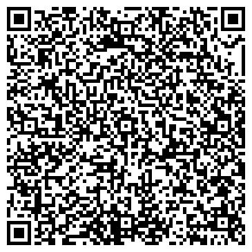 QR-код с контактной информацией организации СОКРАТ, ИНВЕСТИЦИОННО-ФИНАНСОВАЯ ГРУППА, ЗАО