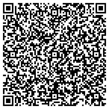 QR-код с контактной информацией организации УКРАИНСКИЕ МЕЖДУНАРОДНЫЕ ЭКСПОЗИЦИИ, ООО