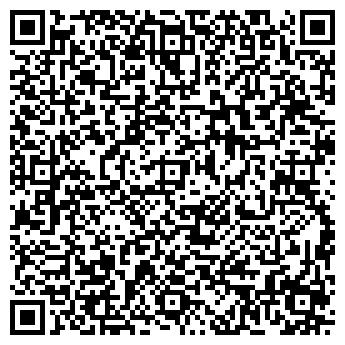QR-код с контактной информацией организации ТАВРИЙСКИЕ ИГРЫ, ЗАО