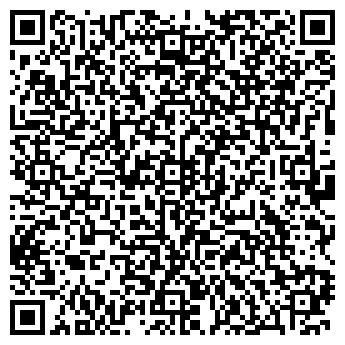 QR-код с контактной информацией организации ПРИМУС УКРАИНА, ЧП