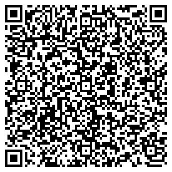 QR-код с контактной информацией организации КАРЕТА, ИЗДАТЕЛЬСТВО, ООО