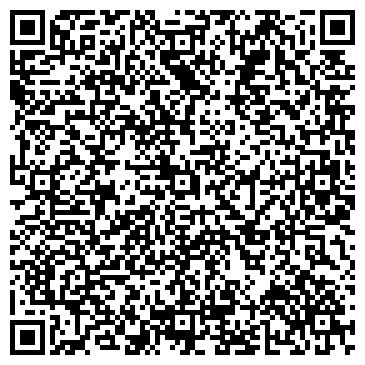 QR-код с контактной информацией организации ИНТЕРБИЗНЕСКОНСАЛТИНГ, ФИНАНСОВАЯ КОМПАНИЯ, СП