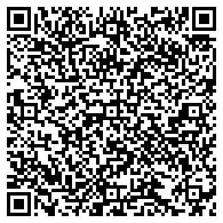 QR-код с контактной информацией организации ЕВРОИНДЕКС, ООО