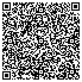 QR-код с контактной информацией организации МАДИ РЕСУРС