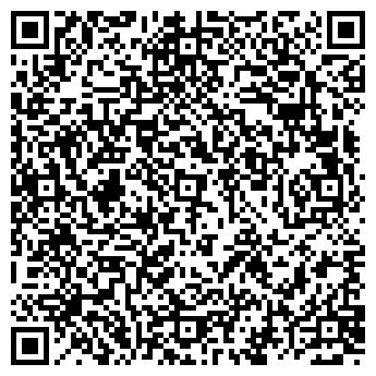 QR-код с контактной информацией организации БИЗНЕС-МАСТЕР, КОРПОРАЦИЯ