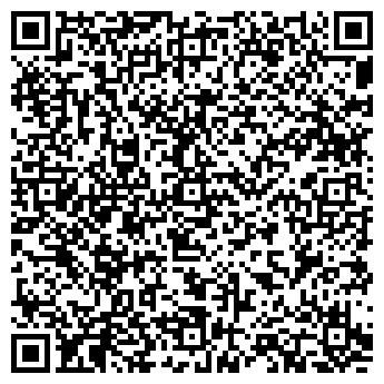 QR-код с контактной информацией организации КОНФЕРЕНС ХАУЗ, ООО